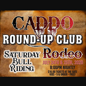 Saturday Night Bull Riding
