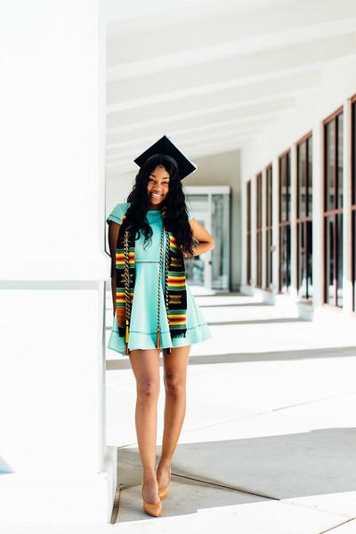Natalie Graduation
