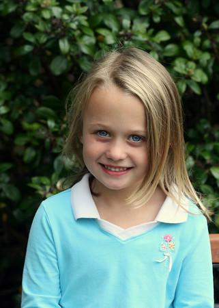 Annie Ginna 2009