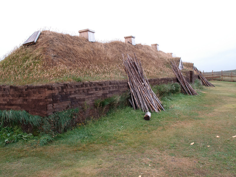Viking Encampment