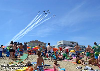 Ocean City Airshow 2014