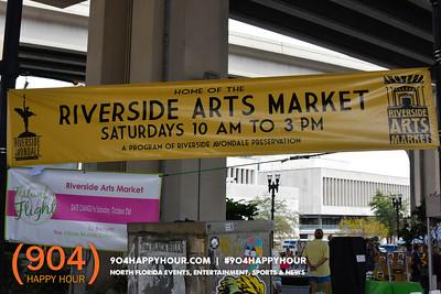 Riverside Arts Market - 9.23.17