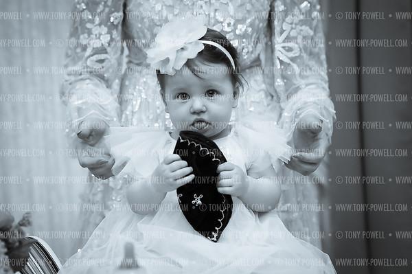 Adina Weinberger Baby Naming