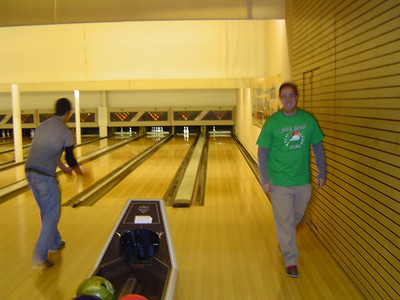 Bowling vs. Spanish Club