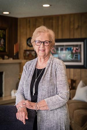 Helen Cook 2021