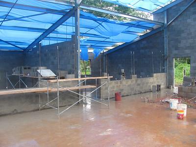Nueva Guinea 2012