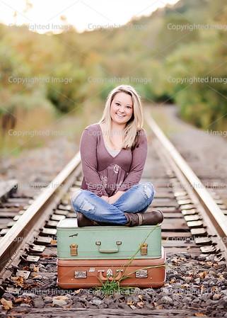 Taylor Birchfield  {Senior 2017}