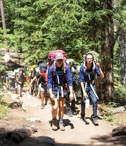 8-2-21 TRTA Youth Backpacking Round Lake