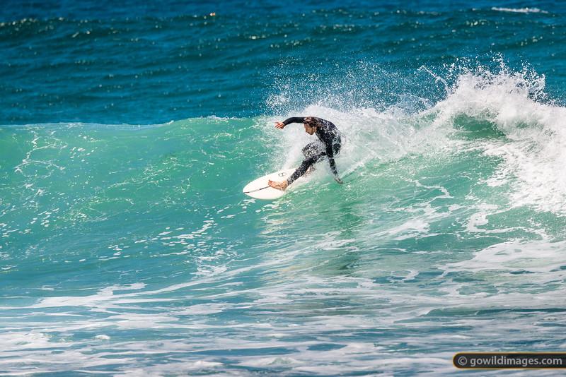 Bells Beach Waves