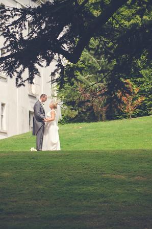 Wedding - Bonnie & Sam