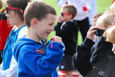 CES Fun Run - Fall 2011