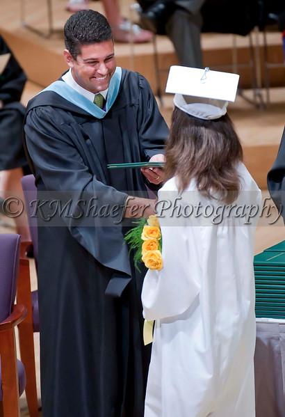 cghs - graduation diplomas