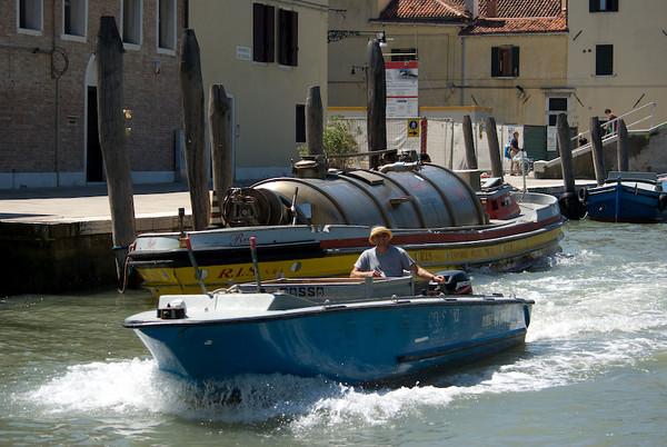 Venice - Sestiere di Dorsoduro