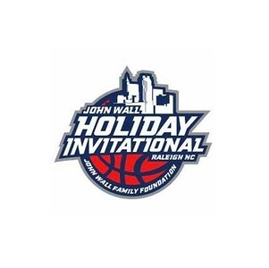 Holiday Invitational Logo