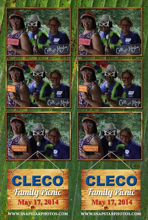 2014-05-17 Cleco 2014 Family Day