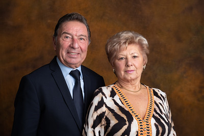 50 jaar Huwelijk Lidia en Rene