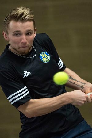Växjö TS vs Varbergs TK