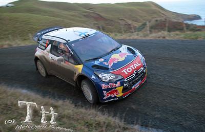 WRC NZ 2012 Fri