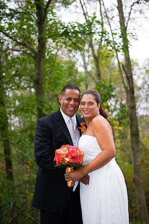 Maria & Philip Wedding 9/29/12