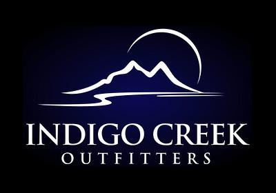 Indigo Creek Logos