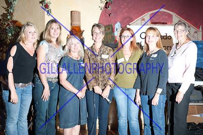 CSHA 2011 Banquet