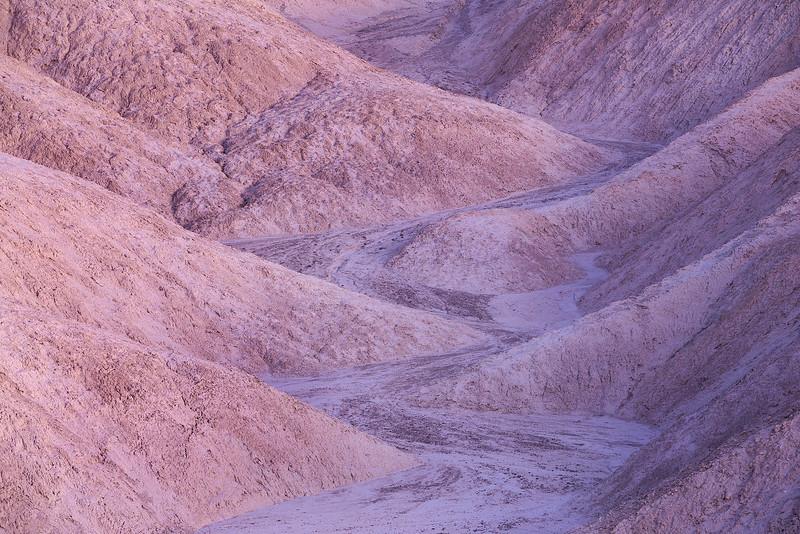 Badlands Pathway