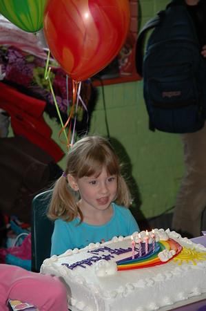 2008-11-22 Ada's BDay