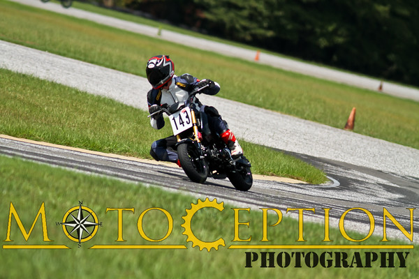Practice Group 8 - Grom Cup & Minis