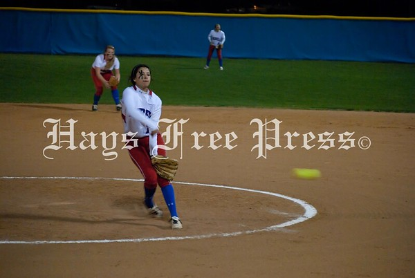 Lady Rebel Softball wins state