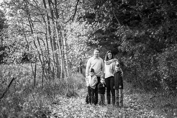 Birchall Family mini 2018