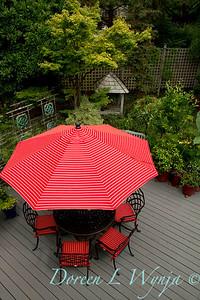 Mike & Linda Darcy's Garden