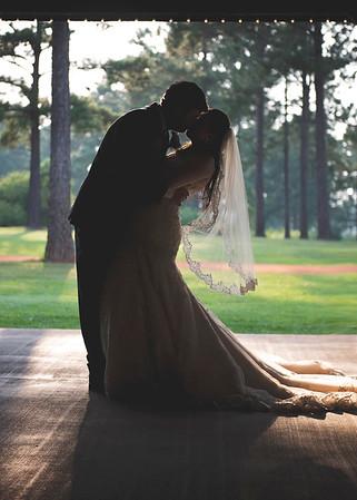 Ashley & Matthew's Wedding