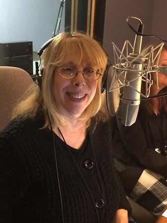Radio Fall Pledge Drive 2015