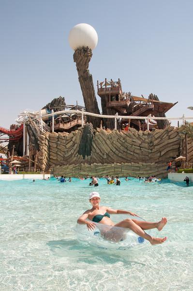 Abu Dhabi | Yas Waterworld