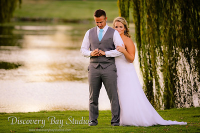 Discovery Bay Country Club Weddings