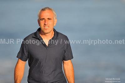 Montauk 2008, The Beach Scene, 08.31.08