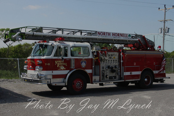 North Hornell Fire Department
