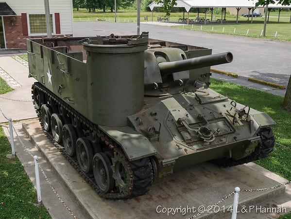 VFW Post 4093 - Carleton, MI - M37