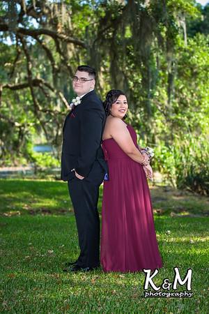 2018-04-28 Dillan & Alyssa Prom