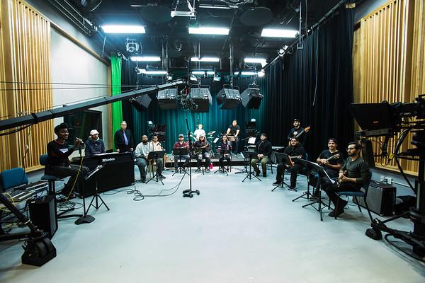 LS 150-2018 Jazz Band Photos