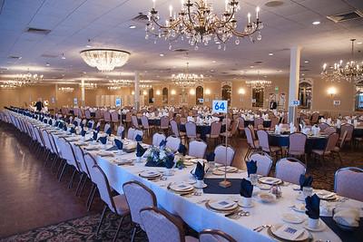 Saint George 2014 Alumni Banquet