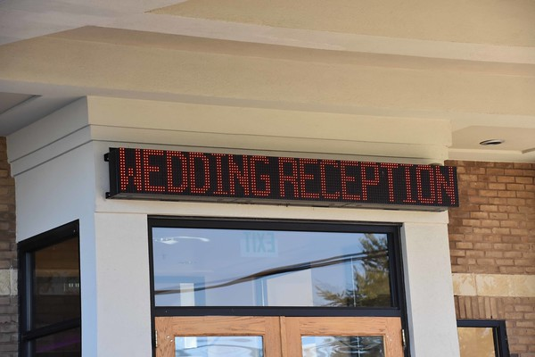 Joann & George's Wedding 10/13/18