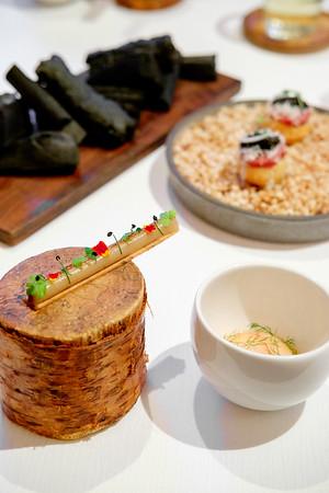 01 Restaurant Andre