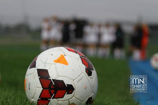 Girls Varsity Soccer vs Park 09 24 16