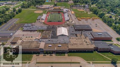 HIGH SCHOOL - SOLON, OHIO