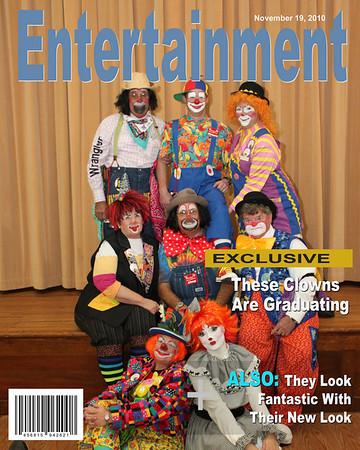 Clown College Winter 2010