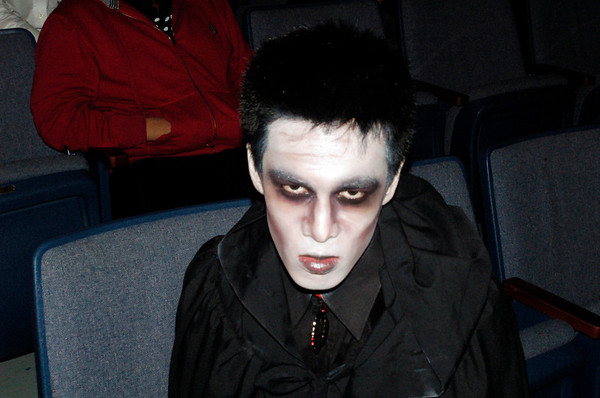 School Play 2008