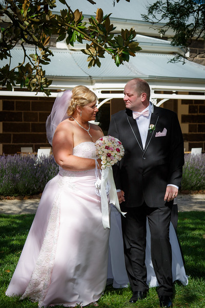Karyn and Craig - Wedding