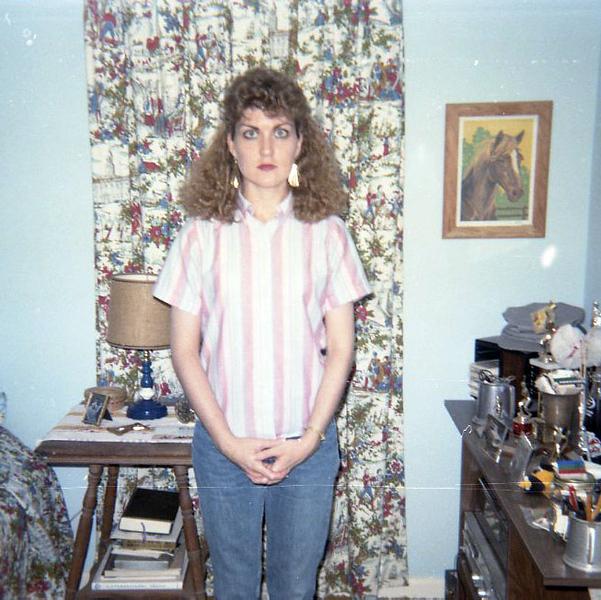 1986~ Spring Break