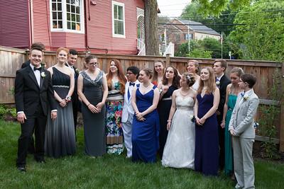 Prom 2015 Connon